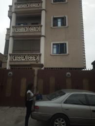 3 bedroom Flat / Apartment for rent OFF ISHAGA ROAD, SURULERE LAGOS Ojuelegba Surulere Lagos