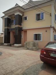 2 bedroom Flat / Apartment for rent Elias estate. mile 12 Mile 12 Kosofe/Ikosi Lagos