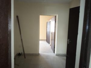 3 bedroom Flat / Apartment for rent DIPO OLUBI  OFF ODUDUWAU , SURULERE Kilo-Marsha Surulere Lagos