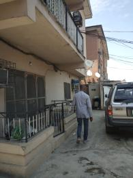 3 bedroom Flat / Apartment for rent DIPO OLUBI  OFF ODUDUWAU , SURULERE Kilo-Marsha Surulere Lagos