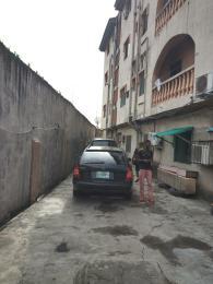 1 bedroom mini flat  Mini flat Flat / Apartment for rent FOLARIN STREET , OFF LAWANSON ROAD Lawanson Surulere Lagos