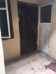 1 bedroom mini flat  Mini flat Flat / Apartment for rent Ramoni off Lawanson road Lawanson Surulere Lagos