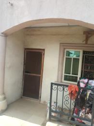 1 bedroom mini flat  Mini flat Flat / Apartment for rent off Ishaga Road, Via LUTH SURULERE LAGOS Ojuelegba Surulere Lagos