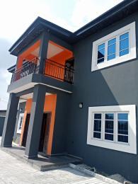 3 bedroom Mini flat Flat / Apartment for rent Off Peter Odili road Trans Amadi Port Harcourt Rivers