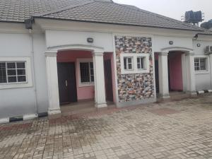 3 bedroom Detached Bungalow House for rent close to kingoliza event place Trans Amadi Port Harcourt Rivers