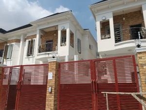 4 bedroom Detached Duplex House for sale 2nd Toll Gate Ologolo Lekki Lagos