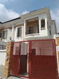 4 bedroom Detached Duplex House for sale 2nd Toll Gate Ologolo Lekki Lagos