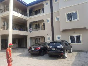 2 bedroom Flat / Apartment for rent mummy B road New GRA Port Harcourt Rivers - 0