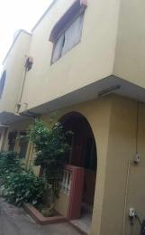 4 bedroom Semi Detached Duplex House for sale  College road, Ogba.  Oke-Ira Ogba Lagos