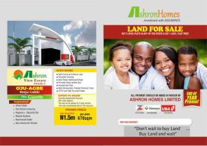 Residential Land Land for sale Ibeju town ,lekki Epe expressway. Epe Road Epe Lagos
