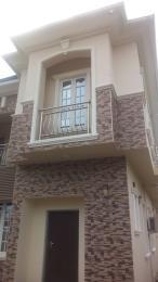 4 bedroom House for rent Dawaki Gwarinpa Abuja