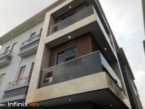 5 bedroom House for sale off Glover Bourdillon Ikoyi Lagos