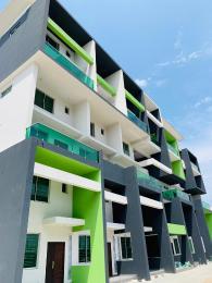 2 bedroom House for rent - Ikate Lekki Lagos