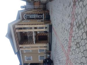 2 bedroom Mini flat Flat / Apartment for rent Peter odili road  Trans Amadi Port Harcourt Rivers