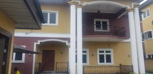 5 bedroom Detached Duplex House for rent Peter odili road  Trans Amadi Port Harcourt Rivers