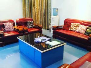 6 bedroom Massionette House for sale ASOKORO DISTRICT  Asokoro Abuja