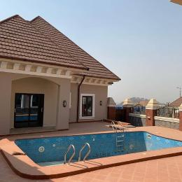 10 bedroom Detached Duplex House for sale HILLTOP view by ASOKORO DISTRICT  Asokoro Abuja