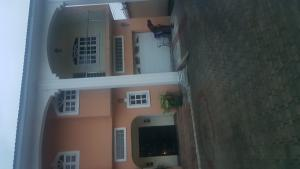 4 bedroom Semi Detached Duplex House for rent Gra PHASE 1 close to best bite New GRA Port Harcourt Rivers