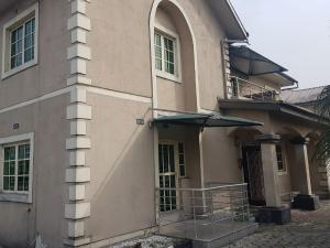 5 bedroom Detached Duplex House for rent TRANS AMADI GARDEN ESTATE Trans Amadi Port Harcourt Rivers