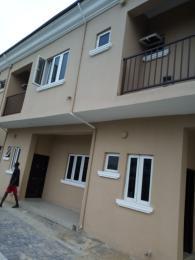 3 bedroom Terraced Duplex House for rent Adjacent blenco supermarket Sangotedo Ajah Lagos