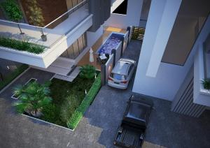 5 bedroom Detached Duplex House for sale Queens Drive Ikoyi Lagos