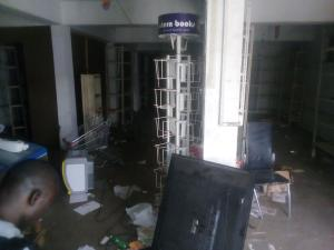 Shop Commercial Property for rent Ogba Ogba Bus-stop Ogba Lagos