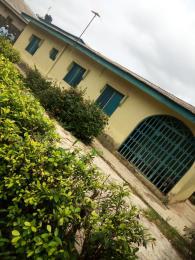 3 bedroom House for sale Abiola Estate, Ayobo Ayobo Ipaja Lagos - 0