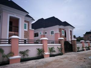2 bedroom Mini flat Flat / Apartment for rent shell cooperative, off G.U Aki road Eliozu Port Harcourt Rivers