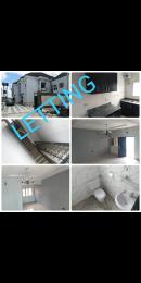 2 bedroom Mini flat Flat / Apartment for rent Gated close side big treat, off Rukpoku road Rupkpokwu Port Harcourt Rivers