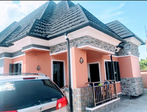 4 bedroom Detached Bungalow House for sale Osubi Uvwie Delta