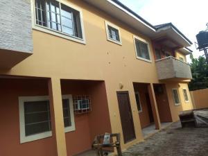 3 bedroom Blocks of Flats House for sale Along Limit road off sapele road Oredo Edo