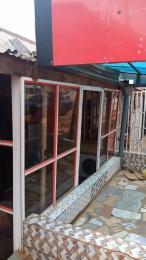 Shop Commercial Property for sale Ekenwhan Road Oredo Edo