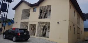 3 bedroom Flat / Apartment for rent WORD OF LIFE CHAPEL RUMUIBEKWE ESTATE Obia-Akpor Port Harcourt Rivers