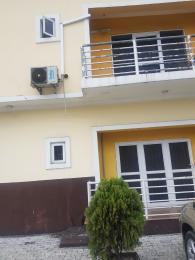 4 bedroom Terraced Duplex House for rent Lekki GARDENS estate gra close to dick wami street  New GRA Port Harcourt Rivers