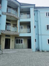 2 bedroom Block of Flat for rent close to PRESIDENTIAL hotel New GRA Port Harcourt Rivers - 0