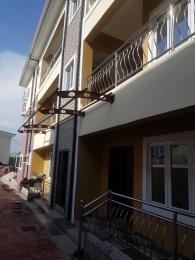 3 bedroom Mini flat Flat / Apartment for rent Peter odili road close lesuka event place  Trans Amadi Port Harcourt Rivers