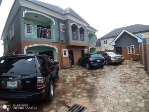 2 bedroom Flat / Apartment for rent Coka Estate Egbeda Shasha Alimosho Lagos