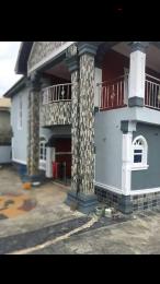 2 bedroom Studio Apartment Flat / Apartment for rent Afolabi Igando Ikotun/Igando Lagos