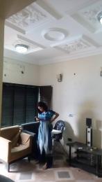 2 bedroom Blocks of Flats House for rent Mosan road, shagari estate  Ipaja road Ipaja Lagos