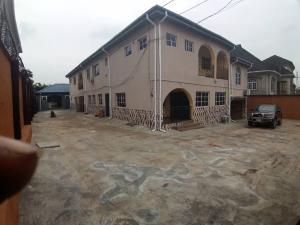 3 bedroom Flat / Apartment for rent Gemade Estate Egbeda Egbeda Alimosho Lagos