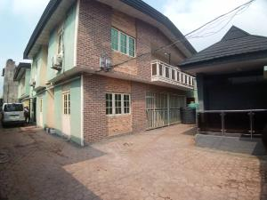 3 bedroom Flat / Apartment for rent Cement close to Ikeja Cement Agege Lagos