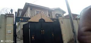 3 bedroom Flat / Apartment for rent Gowan Estate Egbeda Alimosho Lagos