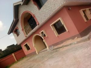 3 bedroom Flat / Apartment for rent Unique Estate Baruwa Baruwa Ipaja Lagos