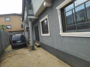 3 bedroom Flat / Apartment for rent Banire Egbeda Egbeda Alimosho Lagos