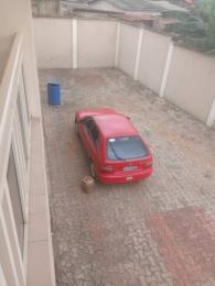 3 bedroom Flat / Apartment for rent General bus top Abule egba  Abule Egba Abule Egba Lagos