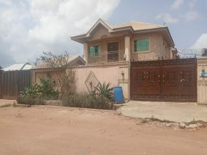 4 bedroom Detached Duplex House for sale Governors Road Ikotun Ikotun/Igando Lagos