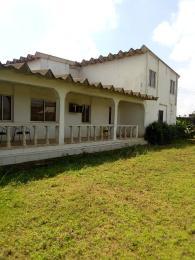 4 bedroom Detached Duplex House for sale Behind Town hall Sango Ota Ado Odo/Ota Ogun