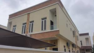 4 bedroom House for sale Chevyview Estate chevron Lekki Lagos