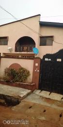 4 bedroom Detached Duplex House for rent Ogunronbi estate idimu titun Alimosho Lagos Idimu Egbe/Idimu Lagos