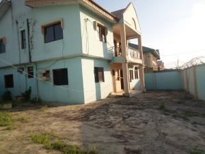 5 bedroom House for sale Scheme One Oko oba road Agege Lagos